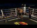 Peyman Sharokni vs. Martin Akhtar